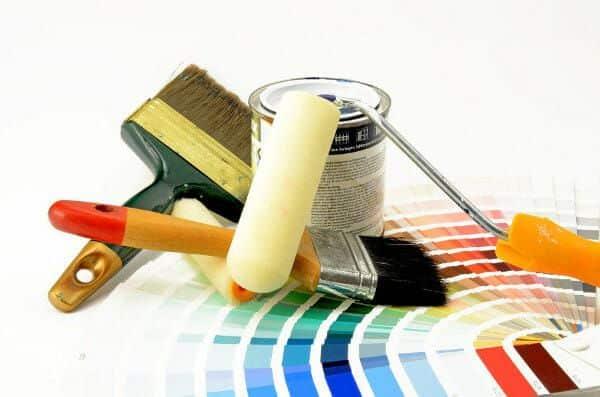 serviços de pintor em são bernard